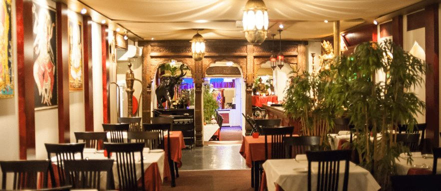 Photo of De restaurantrecensie: Restaurant Jamuna