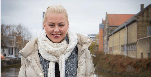 Photo of Interview Didi Doreen Neutel