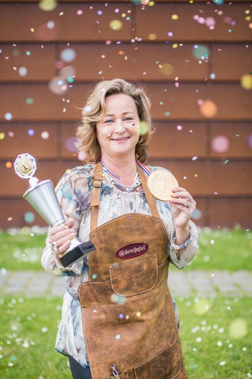 Photo of Gastcolumn Brenda de Zwaan: Vijftig tinten ROOD, WIT en ROSÉ.