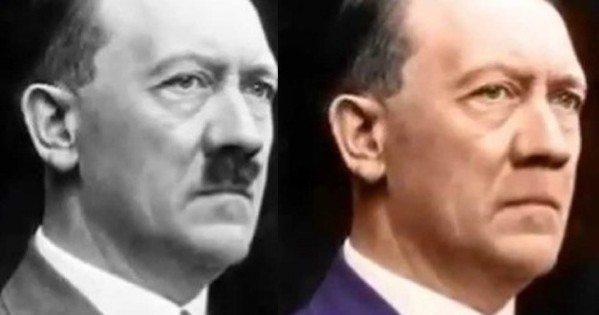 Photo of Aluhoedjes: Hitler is ontsnapt