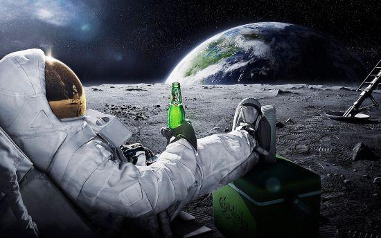 Photo of Aluhoedjes: Is er leven op Pluto, kun je landen op de maan?