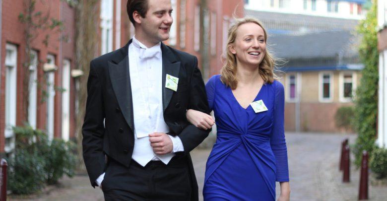 Photo of Gala-etiquette zoals het heurt