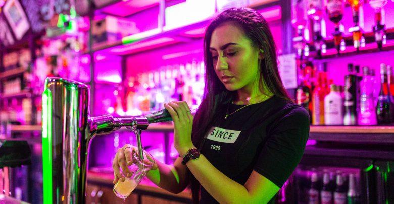 Photo of De Lekkerste Barmens van het Jaar Verkiezing