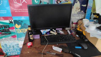 Photo of Leeuwarder Studenten verdeeld over online College